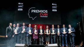 Foto de HIP – Horeca Professional Expo recibe el premio Cubi 2018 al Impulso Gastronómico