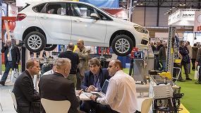 Foto de Motortec Automechanika Madrid 2019 mantiene su apuesta por la innovación