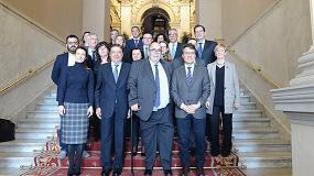 Foto de El Gobierno creará un grupo de trabajo para la elaboración del Plan Estratégico de la PAC