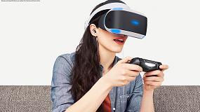 Foto de La Universidad CEU San Pablo lleva dispositivos PlayStation de realidad virtual a las aulas