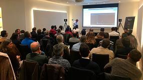 Foto de Faro organiza en Sevilla la jornada técnica 'Aplicaciones Laser Scanning para BIM, Arquitectura y Construcción'