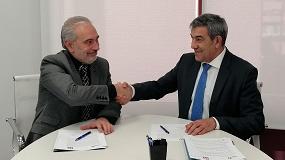 Foto de Conaif y Aerme firman un acuerdo marco de colaboración