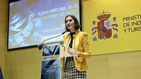 Foto de La Agenda Sectorial de la Industria Química y del Refino en España corrobora la relevancia de ambos sectores