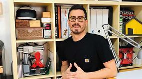 Foto de Entrevista a Saúl García, influencer y creador de 'Rincón Útil'