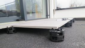 Foto de Schlüter-Systems presenta sus novedades en la II Semana de Puertas Abiertas