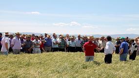 Foto de Fertinagro Biotech lleva sus Planes de Fertilización Integral a Agraria 2019