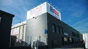 Foto de BigMat Garro amplía su tienda de Canovelles con una nueva superficie de 450 m²