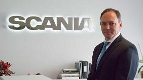 Foto de Scania cierra el año 2018 como líder de mercado en camiones de más de 16 toneladas