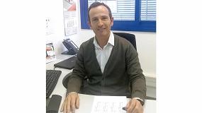 Foto de Ramón Santamaría, nuevo director comercial de la marca Still en España