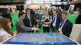 Foto de Bigbelly, nuevo 'partner' internacional de Greencities