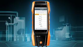 Foto de Instrumentos Testo presenta en C&R 2019 toda su gama de instrumentos de medición para el sector HVAC/R