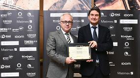 Foto de Vincci The Mint 4*, recibe el Premio Re Think como uno de los mejores proyectos de sostenibilidad y rehabilitación energética hotelera