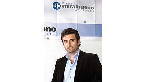 Foto de Entrevista a José María Pontaque García, Gerente de Miralbueno Asientos y Componentes