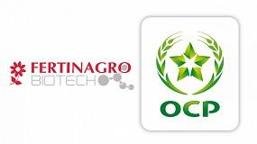 Foto de OCP y Fertinagro se unen para producir fertilizantes enriquecidos en Marruecos