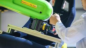 """Foto de Fanuc: """"El mercado de robots industriales se mantiene en crecimiento"""""""