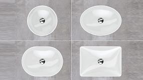 Foto de Geberit presenta en Cevisama su nueva serie de lavabos Geberit Variform