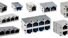 Foto de BEL edita guías de compatibilidad de los RJ45 con los integrados de Broadcom y Marvell