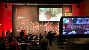 Foto de Hannover Messe 2019: de la inteligencia industrial al binomio humano-máquina