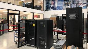 Foto de Salicru potencia la investigación y la innovación tecnológica