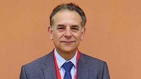 Foto de Entrevista a Adolfo Ibáñez, gerente de Negri Bossi España