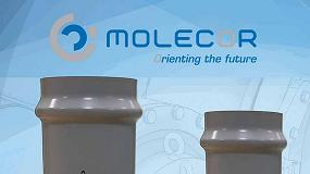 Foto de Molecor participará en la nueva edición Smagua 2019