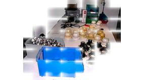 Foto de Retirada de detectores iónicos y su garantía de tratamiento como residuo radiactivo