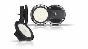 Foto de Potentes y eficientes soluciones LED de Ledvance para aplicaciones industriales