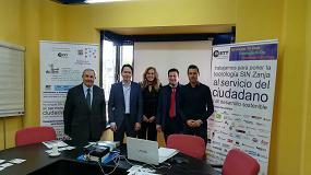 Foto de Ibstt elige su nueva junta directiva presidida por Juan García Aparicio, de Suez Advanced Solutions Spain