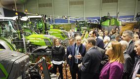 """Foto de El Renove 2019, de nuevo con 5 M€, será """"para todo tipo de maquinaria agraria"""""""