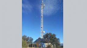 Foto de Eficiencia energética en las instalaciones de telecomunicaciones