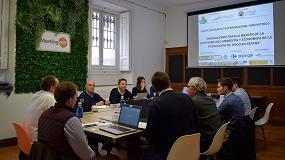 Foto de InnovaTrigo acelera los trabajos por la sostenibilidad de la producción de trigo