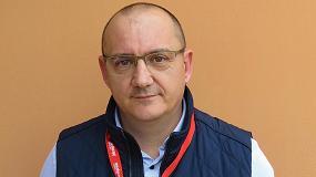 Foto de Entrevista a Joaquín Moliner, director general de Ati Systems