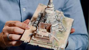 Foto de La impresión 3D da vida a artefactos antiguos