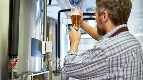 Foto de El CSIC abre la puerta a la mejora de la eficiencia en la fermentación de cerveza lager
