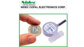 Foto de Sensor de fuga de líquidos WL 10 de Nidec Copal