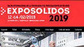 Foto de Endress+Hauser participará en Exposolidos 2019