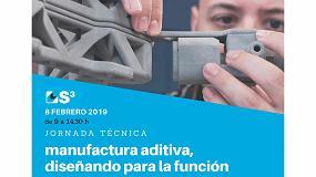 Foto de Ficep S3 organiza una jornada técnica sobre la manufactura aditiva aplicada a la industria