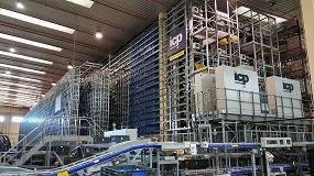 Foto de Almacenes automatizados: la tecnología al servicio de la logística