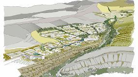 Foto de 'Smart Solar City' Nivalis: un nuevo concepto de desarrollo urbano sostenible
