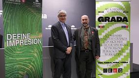 Foto de Grada&CongrésGràfic, la apuesta de Graphispag por el diseño y la imagen