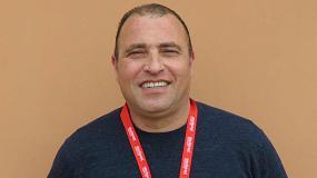 Foto de Entrevista a Albert Ferré, director general de Gs Técnic