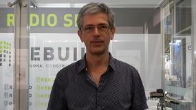 Foto de Entrevista a Micheel Wassouf, arquitecto y director general de Energiehaus Arquitectos
