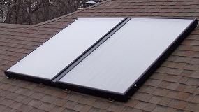 Foto de El papel de la solar térmica en la calefacción de distrito y procesos industriales