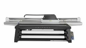 Foto de Canon lanza la nueva gama de impresoras planas Océ Arizona 1300 para cartelería y rotulación