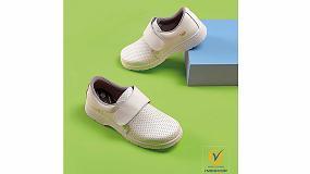 Foto de Dian, primera empresa en obtener la Marca de Calidad Inescop para calzado de uso profesional