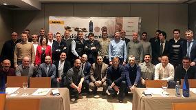 Foto de Mirka celebra en Madrid su Convención Anual de Distribuidores de Madera y Pintura