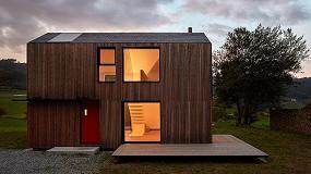 Foto de La madera termotratada Lunawood aporta soluciones prácticas para diferentes proyectos constructivos