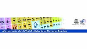 Foto de El Foro Química y Sociedad lidera las actividades del Año Internacional de la Tabla Periódica en España
