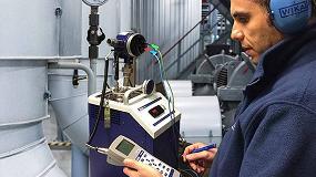 Foto de Wika lanza nuevos servicios para la instrumentación en planta