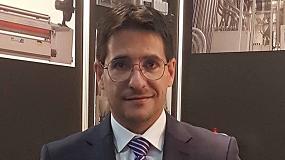 Foto de Entrevista a Miguel Ángel Gómez, gerente de Goher